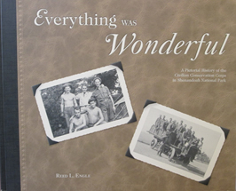everything Was Wonderful